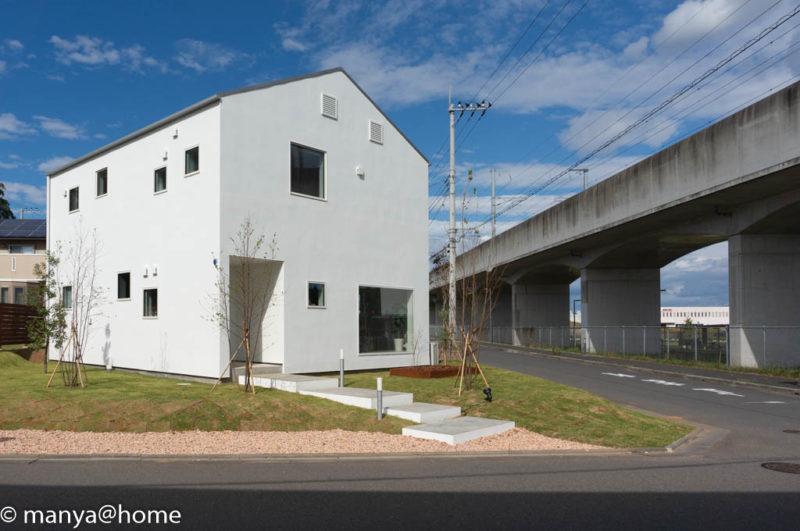 無印良品の家 つくば店「窓の家」モデルハウス