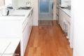キッチンマットやめたらスッキリ。床を綺麗に保つ掃除ツールを紹介。