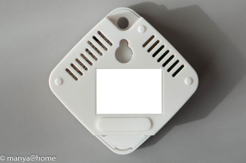ラトックシステムRS-WFIREX4 本体背面