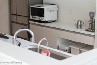 キッチン&パントリー収納を使いやすくした方法7選【全体像】