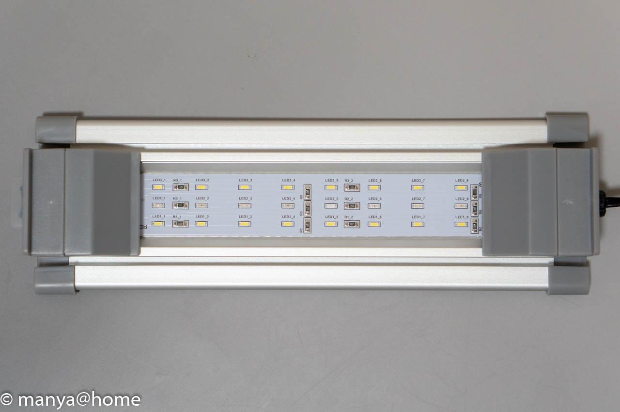 コトブキ工芸 フラットLED 2032 LED素子