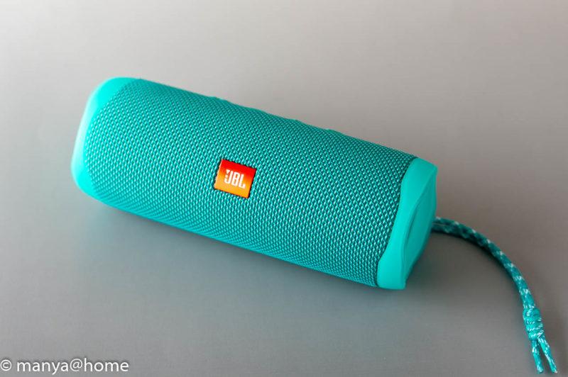 JBL FLIP5 Bluetoothスピーカー