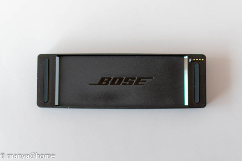 Bose SoundLink Mini Bluetooth speaker II クレードル