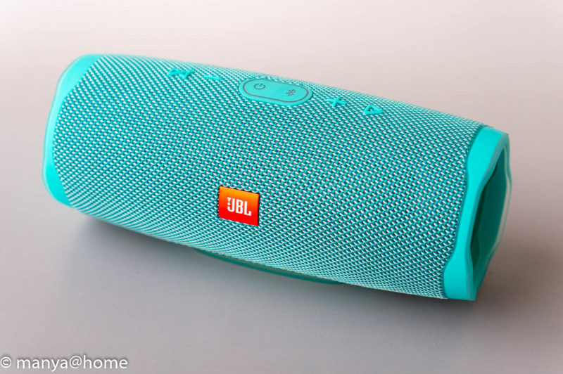 JBL CHARGE4 正面