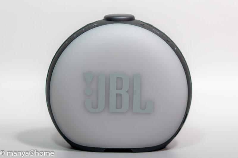 JBL HORIZON2 背面