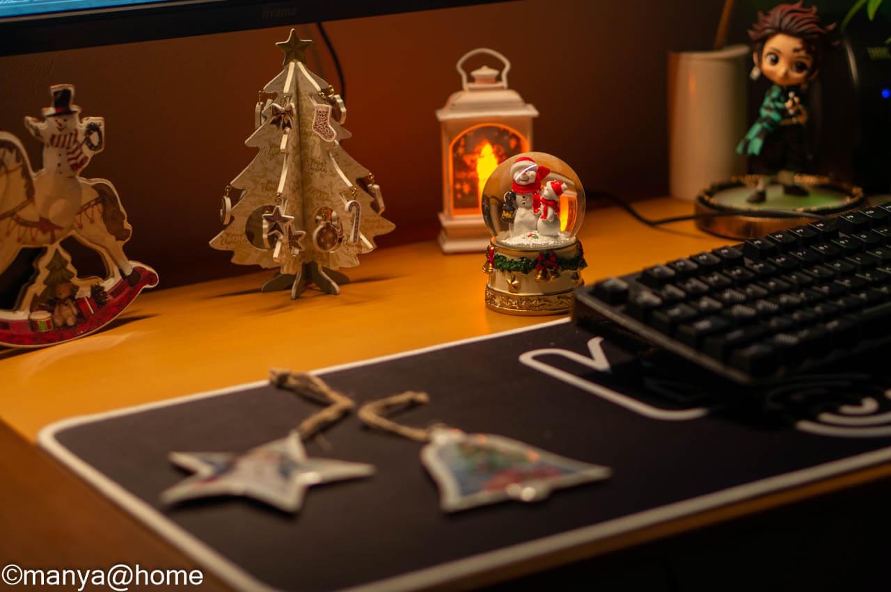 2020年3COINS(スリーコインズ)クリスマス第二弾『 Old Christmas 』